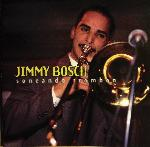 CD Soneando Trombone, Jimmy Bosch