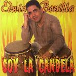 CD Soy la Candela, Edwin Bonilla