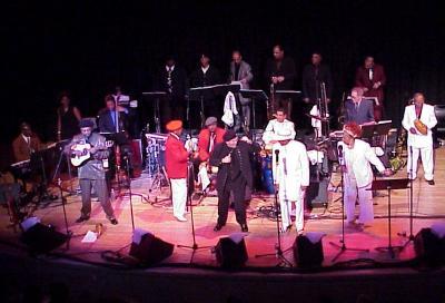 Afro Cuban All Stars ~ Cuban Salsa Music Band ~ JustSalsa com ~ A